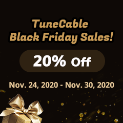 tunecable 2020 black friday sales